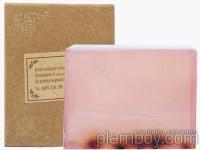 Натурален глицеринов сапун с роза - FDCP